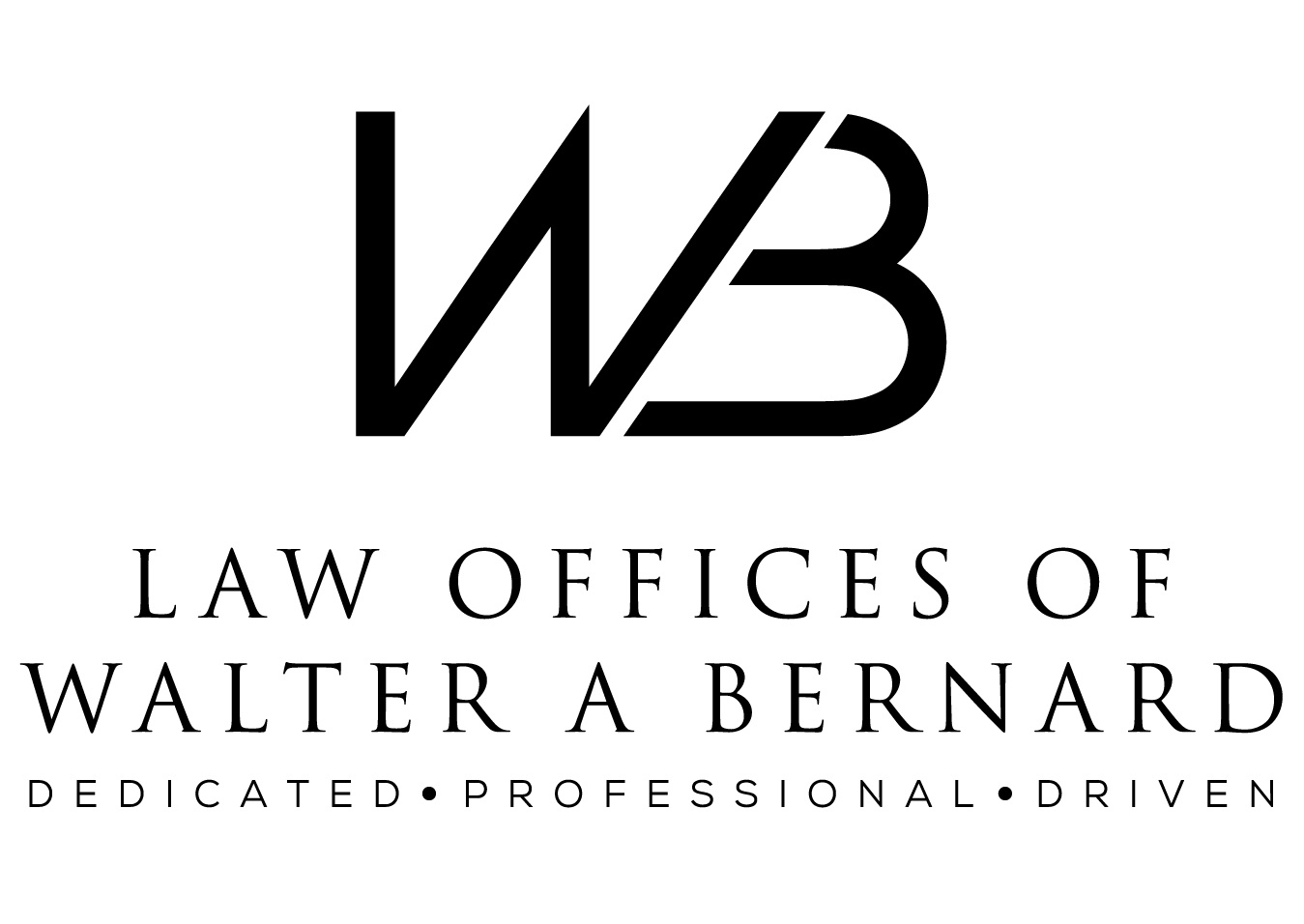 Law Offices of Walter A Bernard